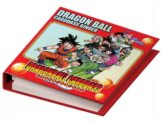 "Dragon Ball ""Legendary Revival"" Carddass parts 31 & 32 Complete Box"