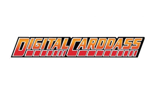 Les Digital Carddass ou le pari raté de Bandai France