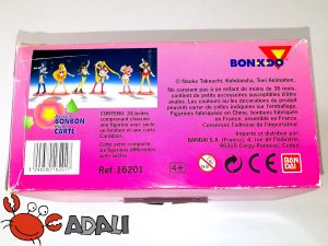 Display de Bon-K-Do Sailor Moon